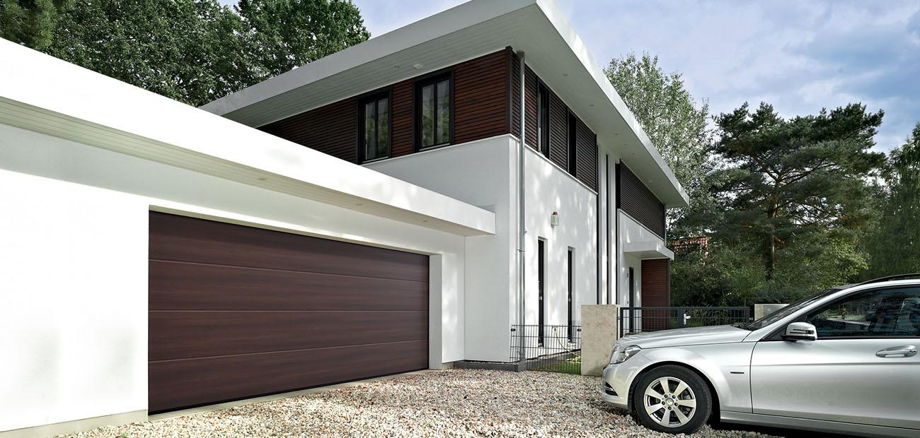 Porte garage basculanti hormann as automazioni serramenti for Hormann sezionali